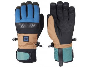 686 zimní rukavice Infiloft Recon Glove Forest Bailey 18/19