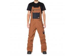 Horsefeathers laclové kalhoty Huey cooper 18/19