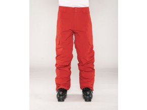 Armada kalhoty Union insulated pant red chili 18/19