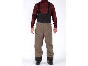 Armada kalhoty Atlantis Pant Gore-Tex black 18/19