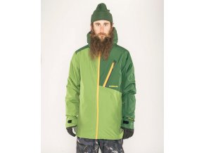 CHAPTER GORE TEX JACKET Sage 001 (1)