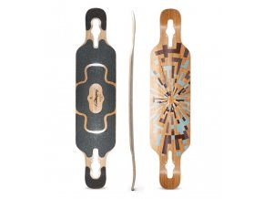 Loaded Tan Tien longboard deska  39""