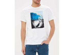 Billabong triko Chilly Tee white 18/19