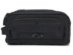 Oakley hygienická taška Icon Beauty Bag Blackout