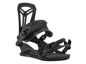 Union vázání na snowboard Flite Pro Black 19/20