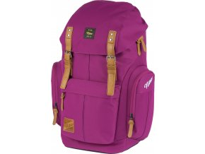 Nitro batoh Daypacker grateful pink 32L 18/19