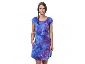 Horsefeathers šaty Millie Dress Tie Dye 20 21