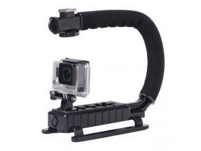 Stabilizační držák X-Grip pro kamery Gopro a fotoaparáty