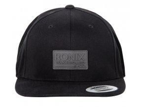 ksiltovka ronix rxt 5 panel black grey (1)