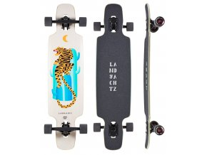 drop carve desert tiger landyachtz 2019
