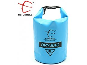 hitorhike dry bag 5L blue