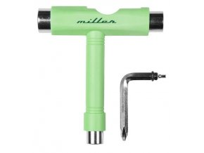 1202047 Naradi Miller T Tool Green main large