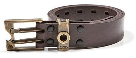 686 pásek Original ToolBelt Brown M