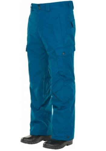 O'NEILL kalhoty na snowboard PM EXALT PANT blue 16 Velikost: L Doprava zdarma