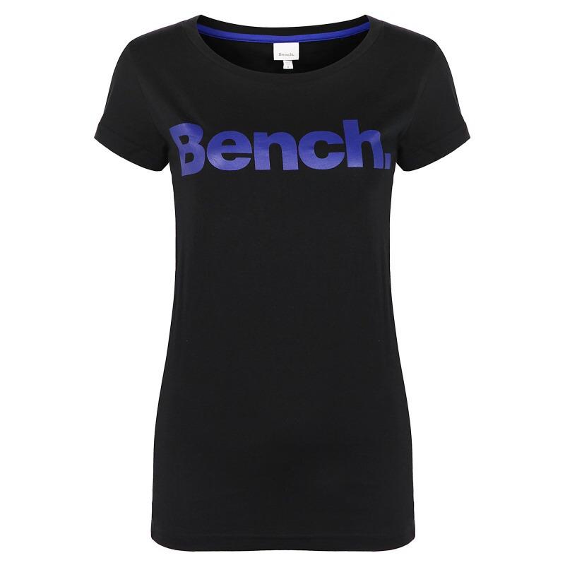 Bench tričko Zek Black Velikost: XS