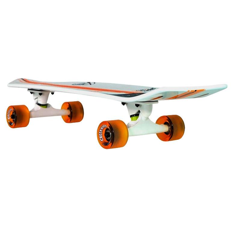 """Miller Kirra Surfskate longboard 31,5"""" 17/18 + doprava zdarma Doprava zdarma"""