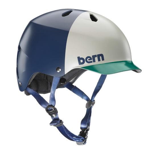 Bern helma Watts matte navy hatstyle Velikost: S/M