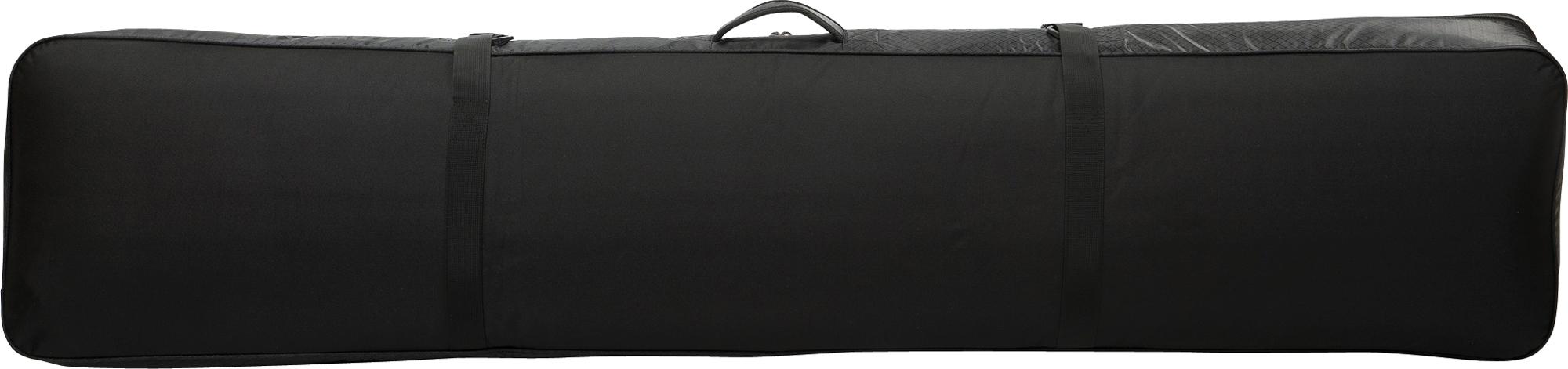 Nitro obal na snowboard Cargo Board Bag Jet Black 17/18 Délka obalu: 159cm