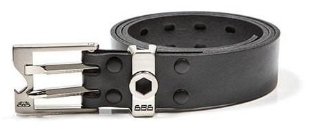 686 pásek Original ToolBelt Black L
