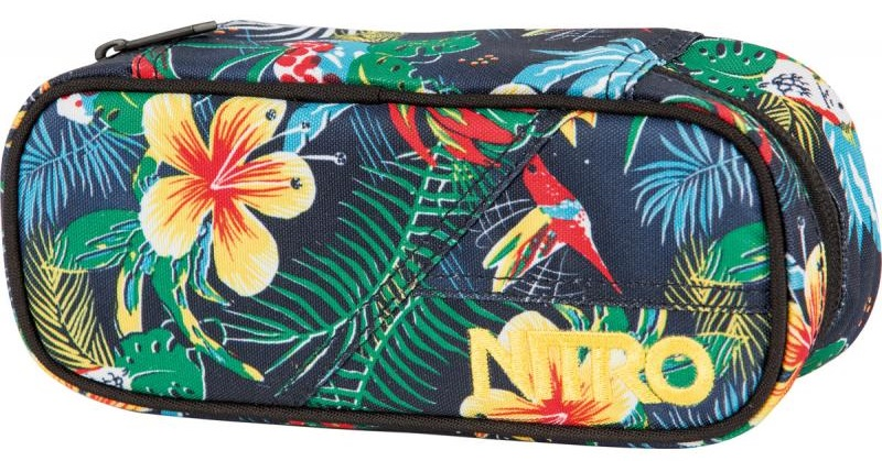 NITRO PENÁL PENCIL CASE paradise