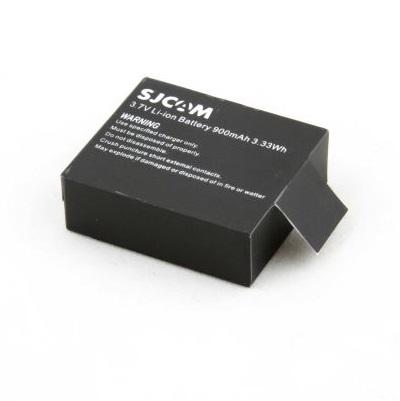 Dobíjecí baterie pro kamery SJCam - SJ4000 / SJ4000 WiFi / SJ5000 / SJ5000 Wifi