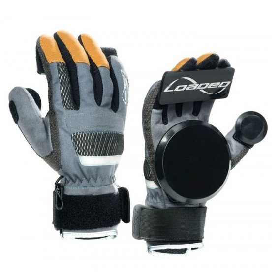Loaded rukavice na longboard Freeride V 7.0 slide gloves L