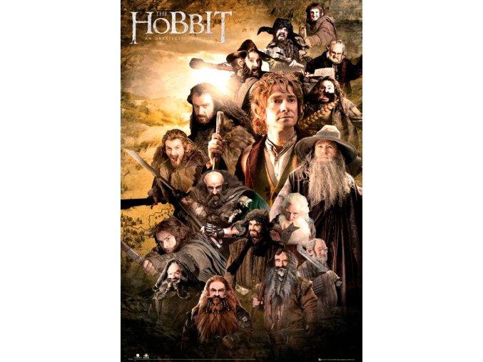 hobbit char