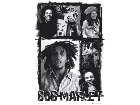 marley collage