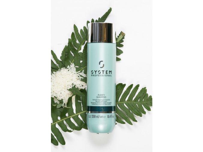 P1-Purify Shampoo