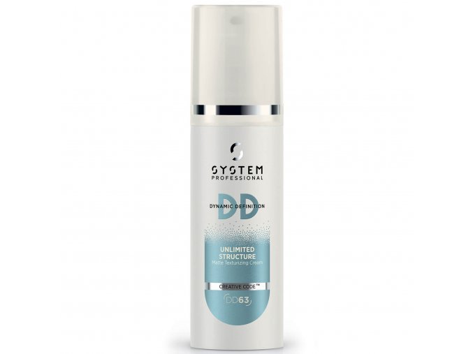 DD 63 -  Unlimited Structure 75ml