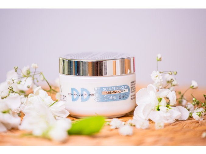 DD 64 -  Sculpting Clay Ultra 50ml