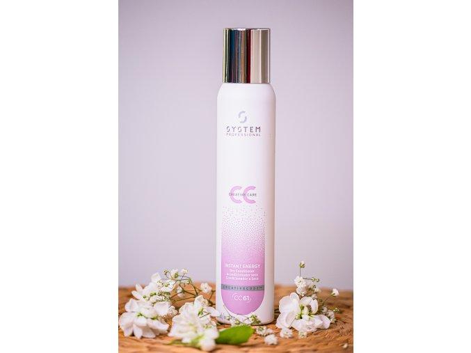 CC61 - Instant Energy 200ml