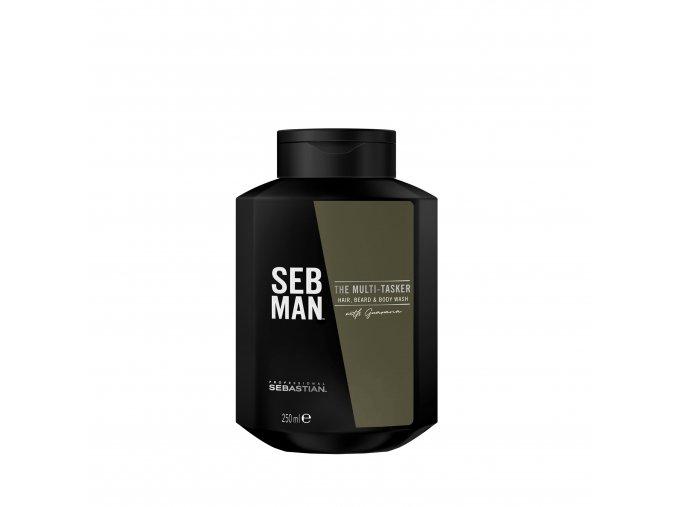 SBM Multitasker Shampoo