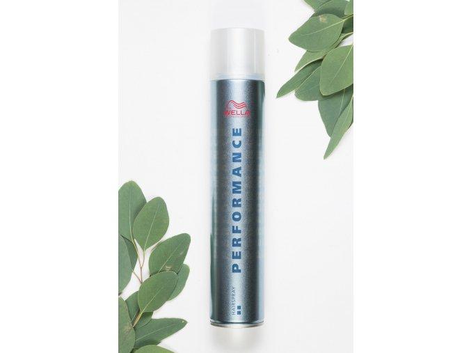 Performance Light Spray 500ml