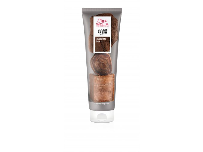 JPG HighRes Color Fresh Mask Launch Packshot Chocolate Touch