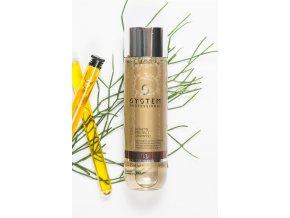 L1-Lux Oil Keratin Protect Shampoo