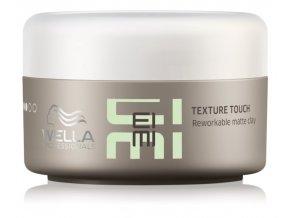 wella professionals eimi texture touch stylingovy jil na vlasy s matnym efektem 14