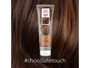 JPG LowRes Color Fresh Masks Launch Close Ups Chocolate Touch 1080x1080