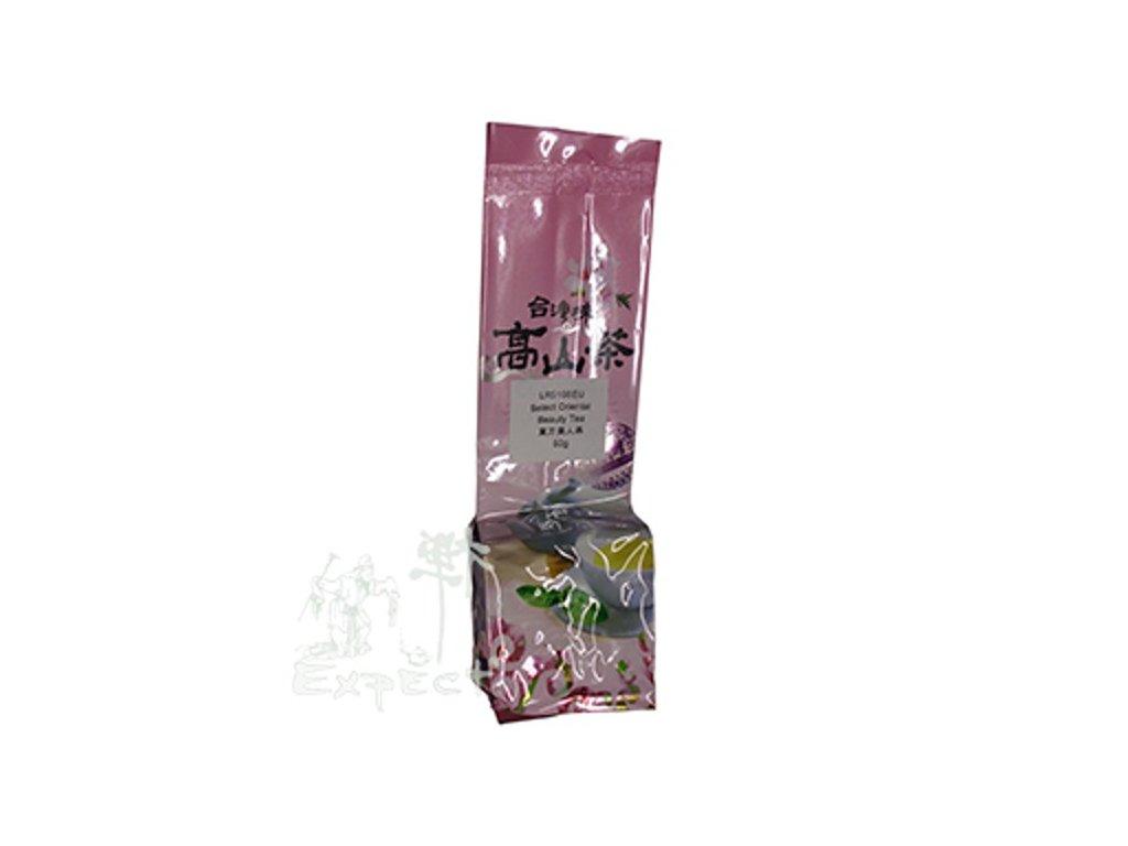 Oolongy čaj Formosa Oriental Beauty 50g