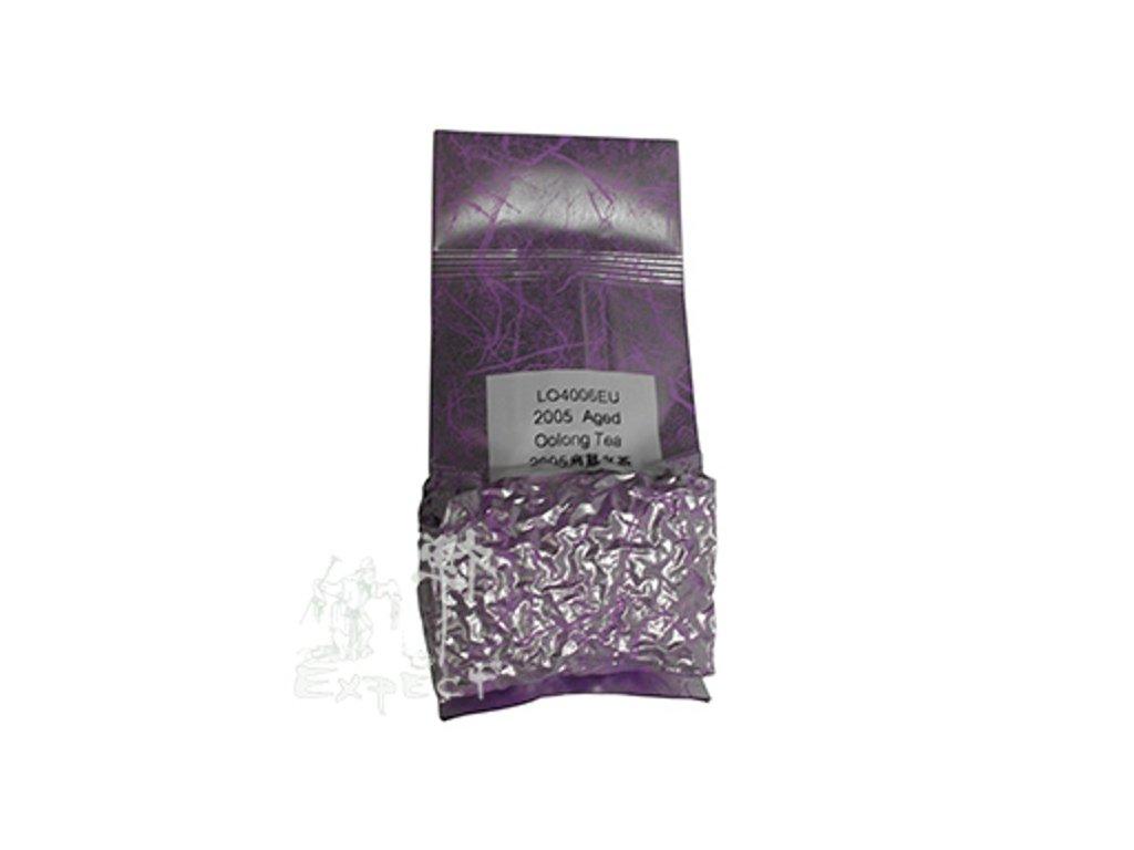 Oolongy čaj Formosa Six Years Aged oolong 50g