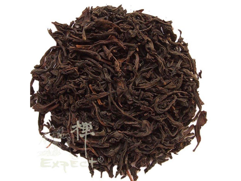 Černý čaj Ceylon Yaprak std.55 OPA Burcu