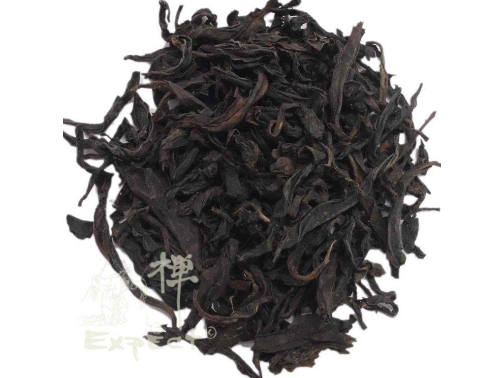 Oolongy čaj China Da Hong Pao oolong
