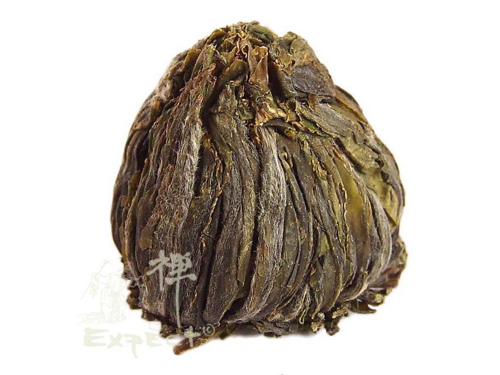 Ručně vážený čaj Zhu mei xue lian art tea