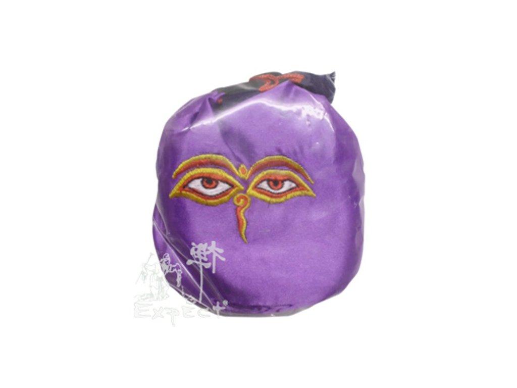 Nepal Buddha eyes /taštička