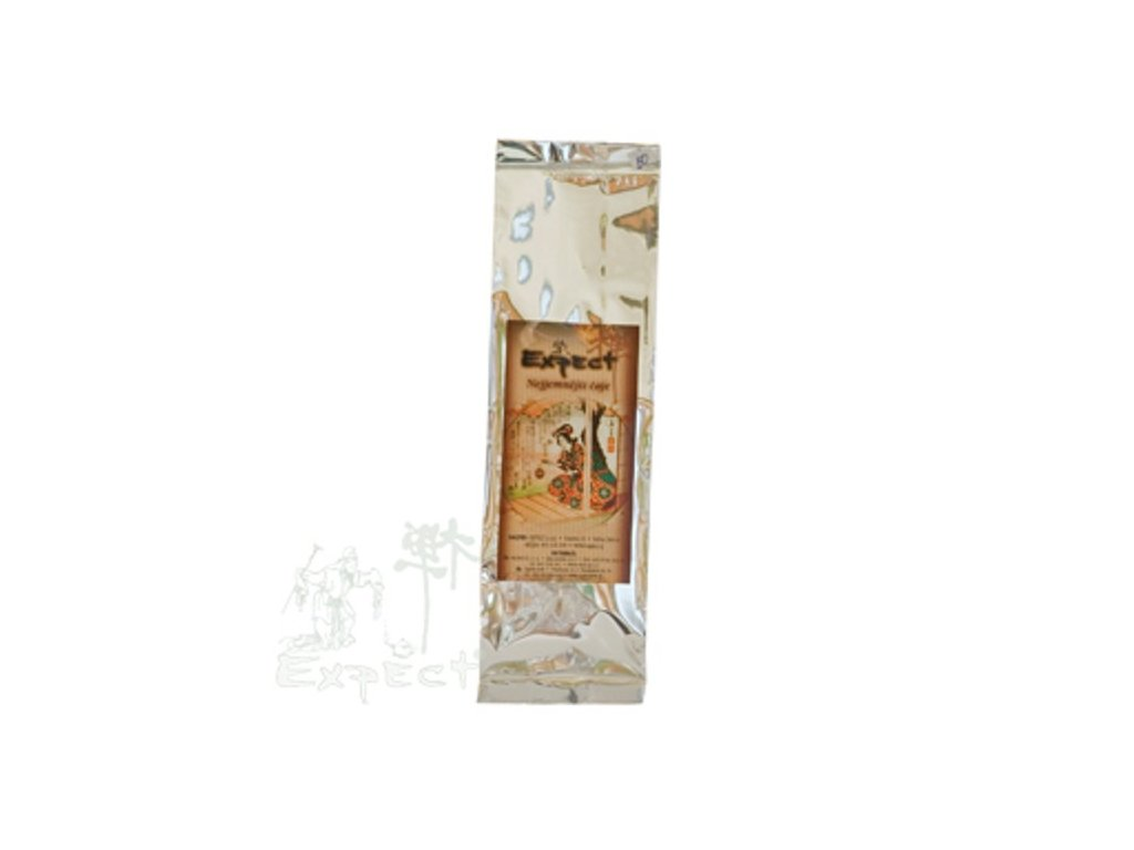 Bílý čaj china Fujian Fuding Pai Mu Tan superior grade_125g