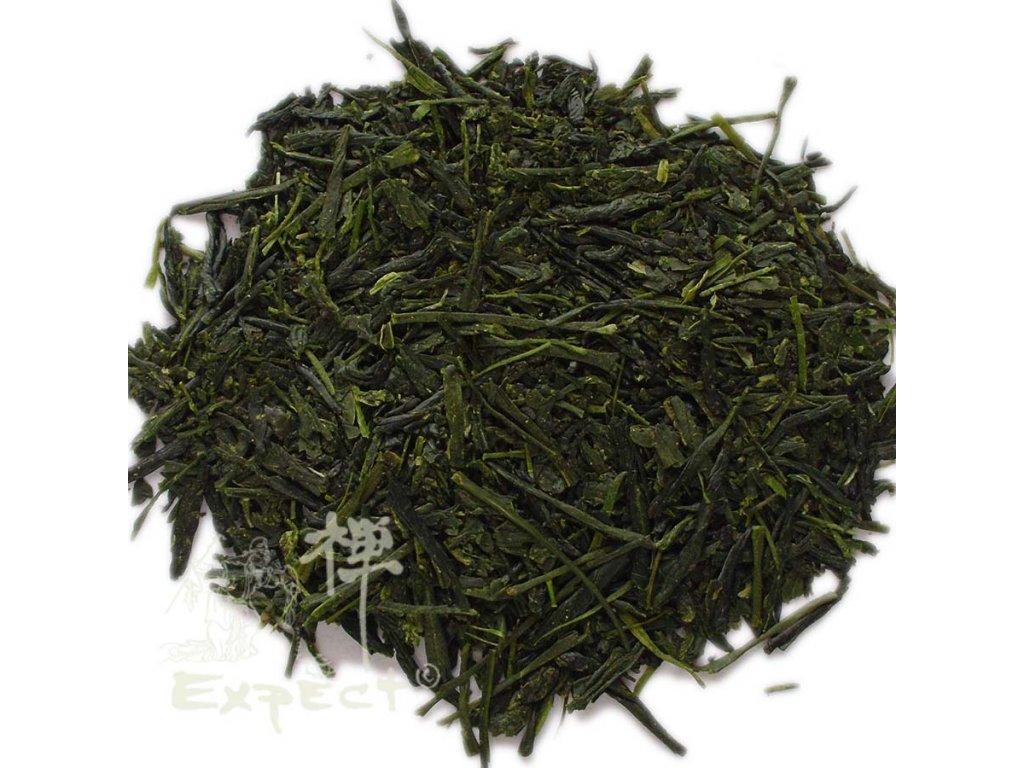 Zelený čaj Japan Gyokuro Kabuse