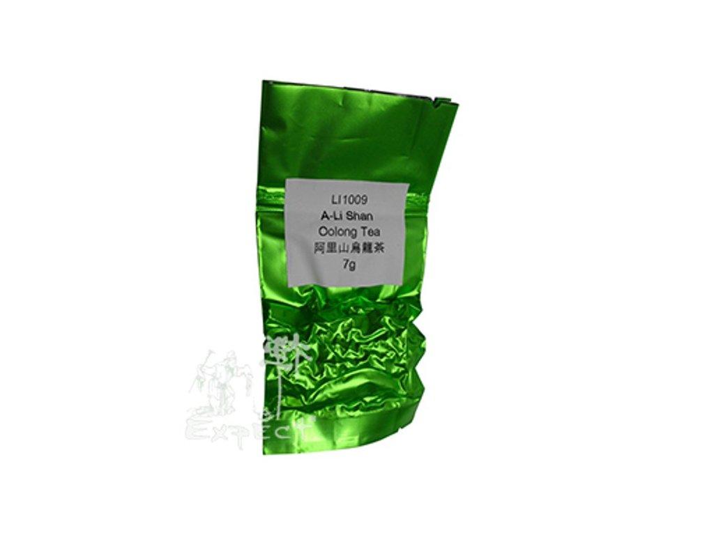 Oolongy čaj Formosa A-li Shan Mountain Oolong