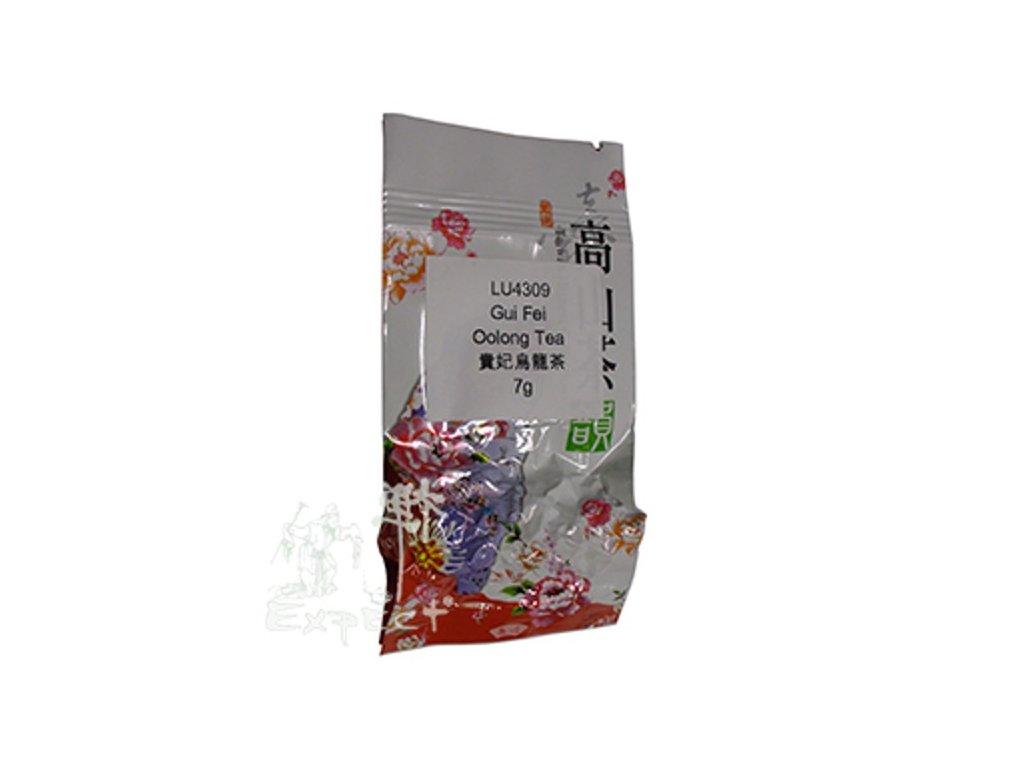 Oolongy čaj Formosa Gui Fei 7g