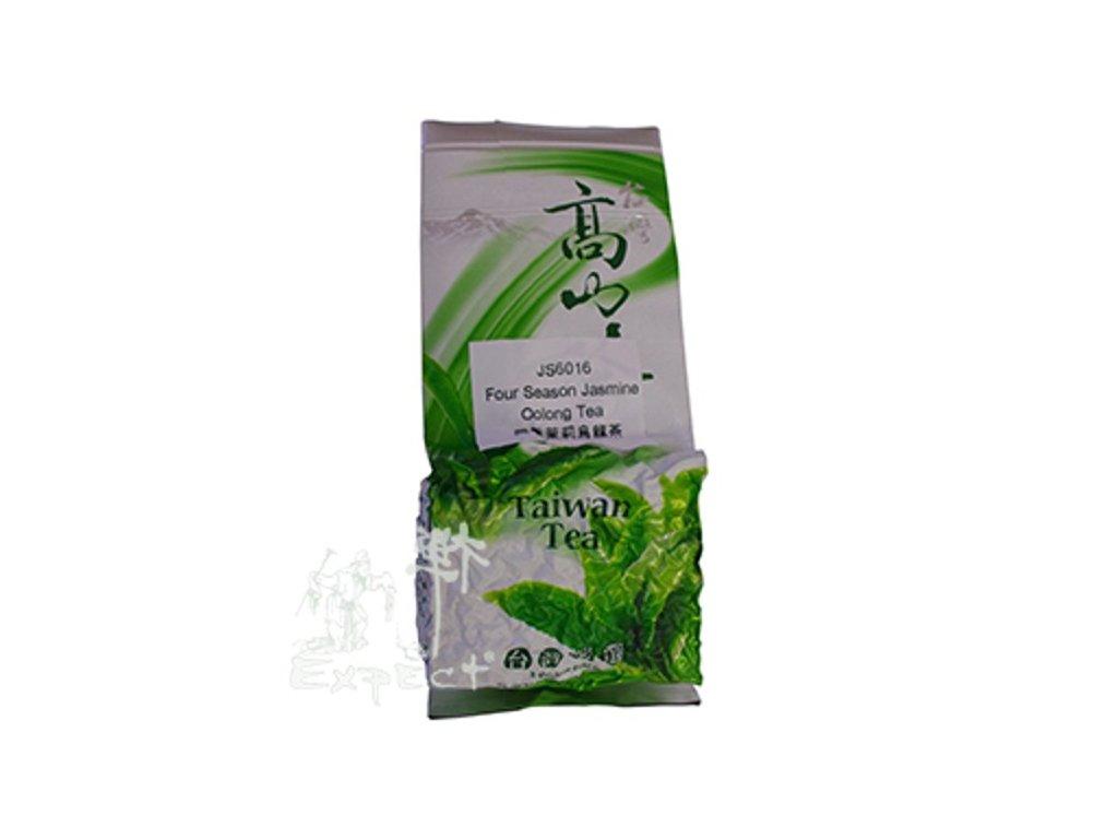 Oolongy čaj Formosa Jasmine Four Season oolong 50g