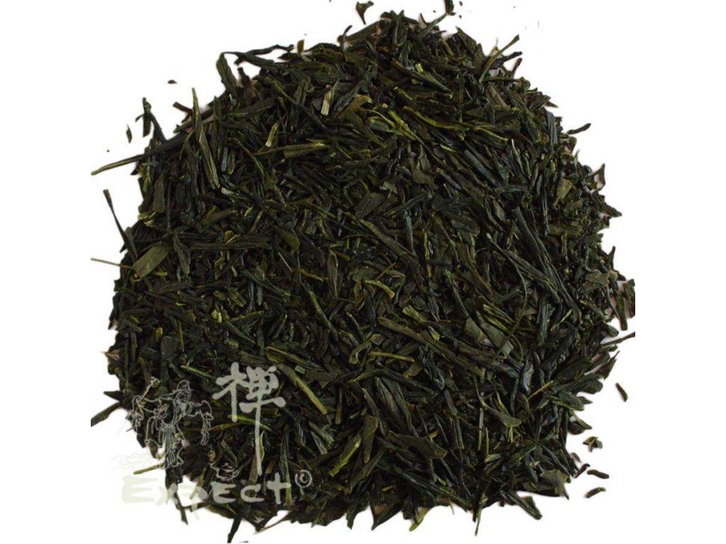 Zelený čaj Japan Sencha HCO